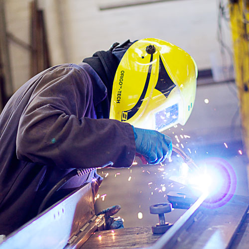 fabrication services for commercial vehicles manchester