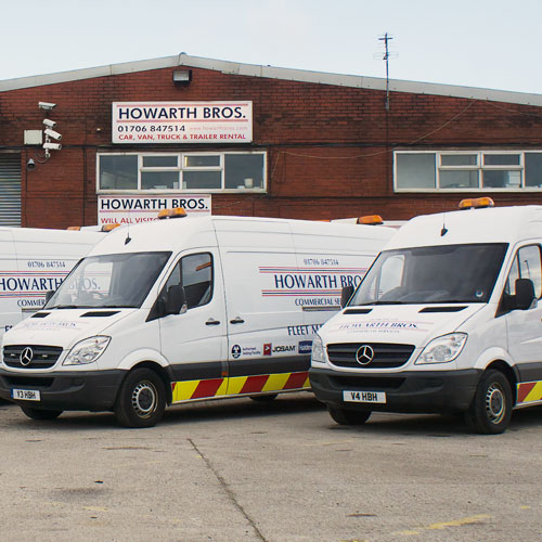 Mobile & Onsite Servicing